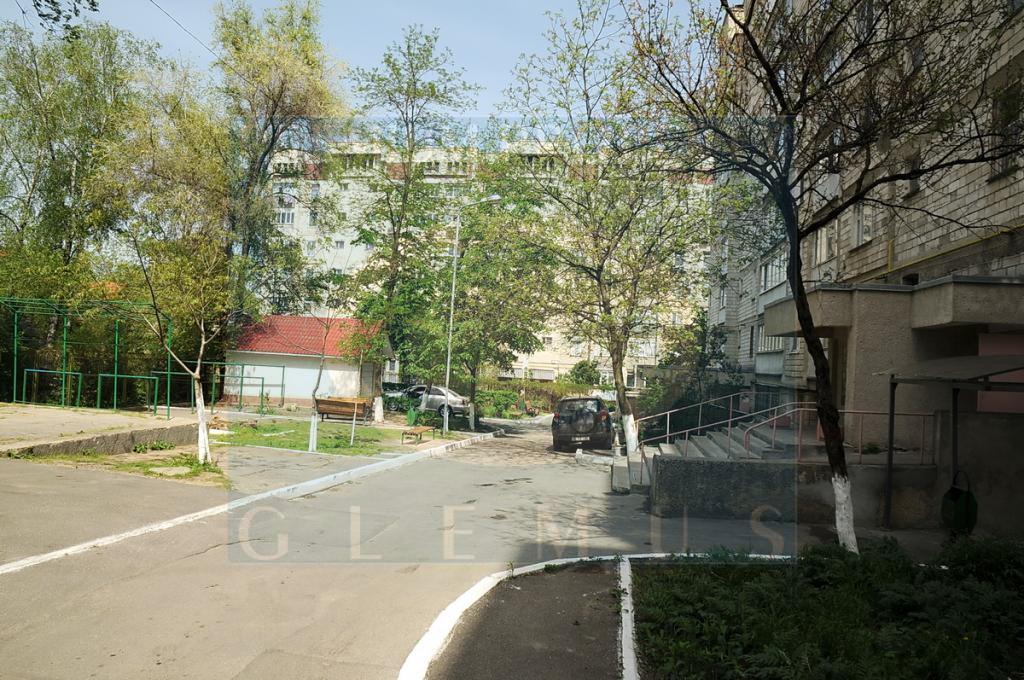 Жилой дом по ул. Н. Йорга 7