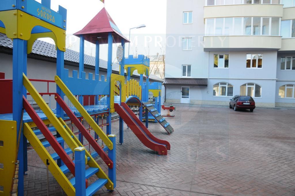 Жилой дом по улице Mitropolit Dosoftei 59