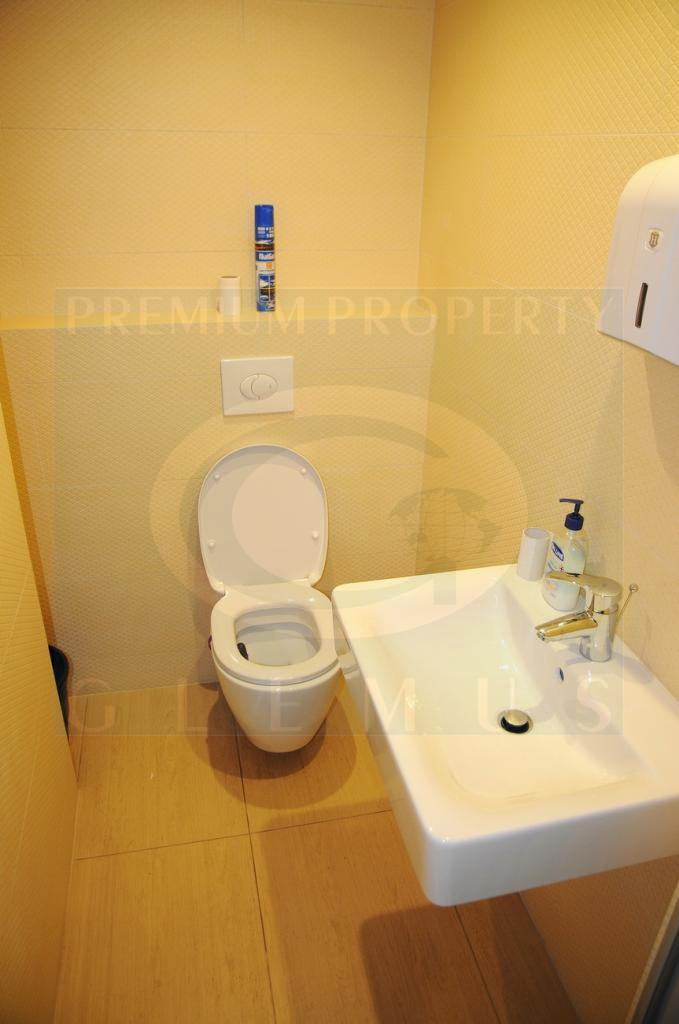 Premises to be rented as office or medical center in downtown of Chisinau