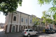 New Offices in Historical Building on Sciusev street