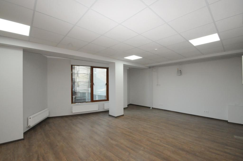 New office space near Russian Embassy