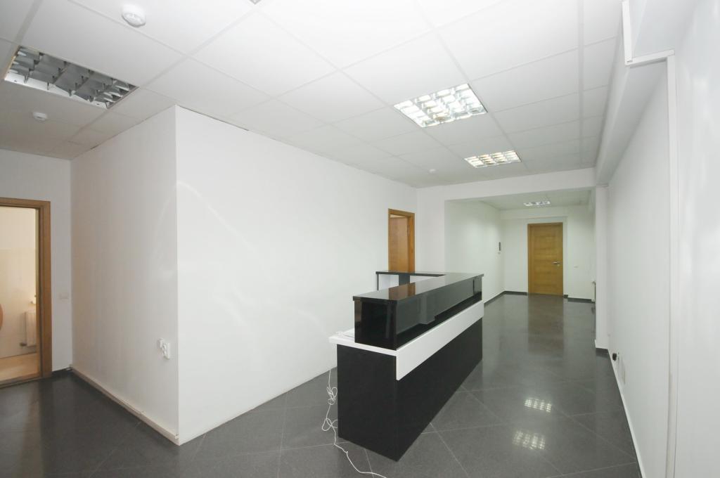 Офисное помещение возле Посольства Турции