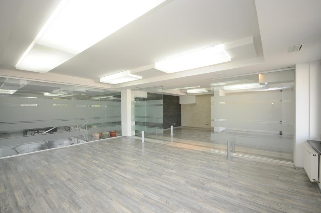 Modern office space in ultra center.