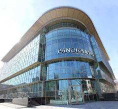 Panorama Business Center. Grade A. Chisinau city.