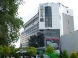 """The Most, офисное здание класса """"В"""" в Кишиневе."""