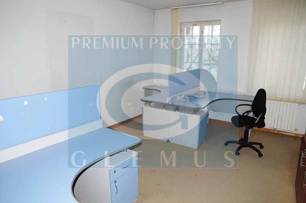 Отдельностоящий особняк для использования в качестве офиса по ул.Болгарской