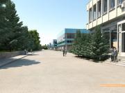 Chisinau, Mezon Business Park. Grade B