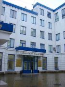 Офисное здание по улице Diordita в Кишиневе.