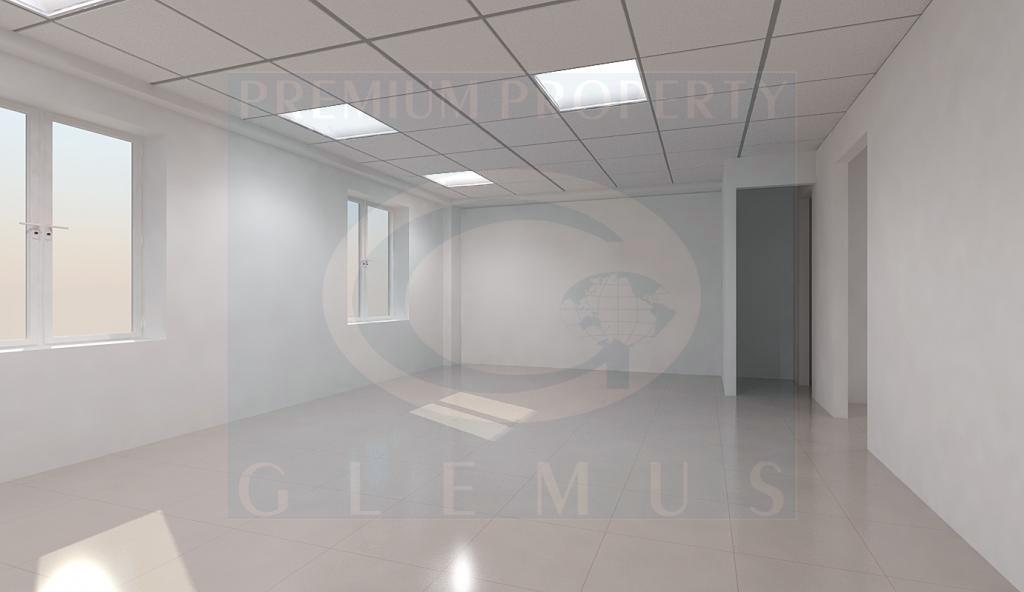 Office spaces on Bucuresti street