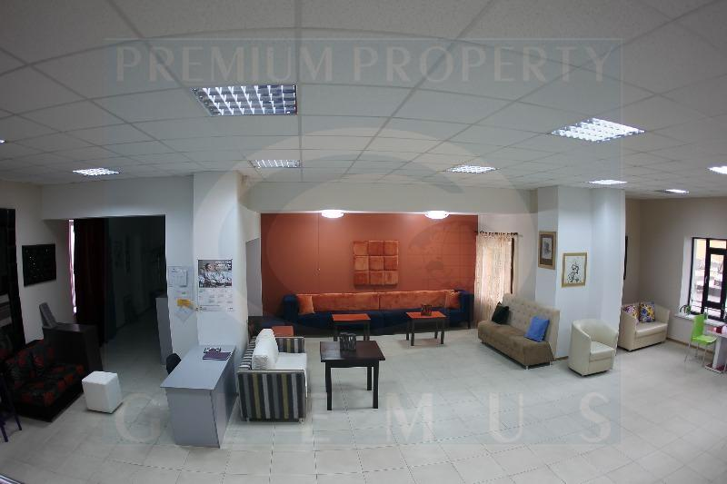 Офисное помещение по улице M. Basarab