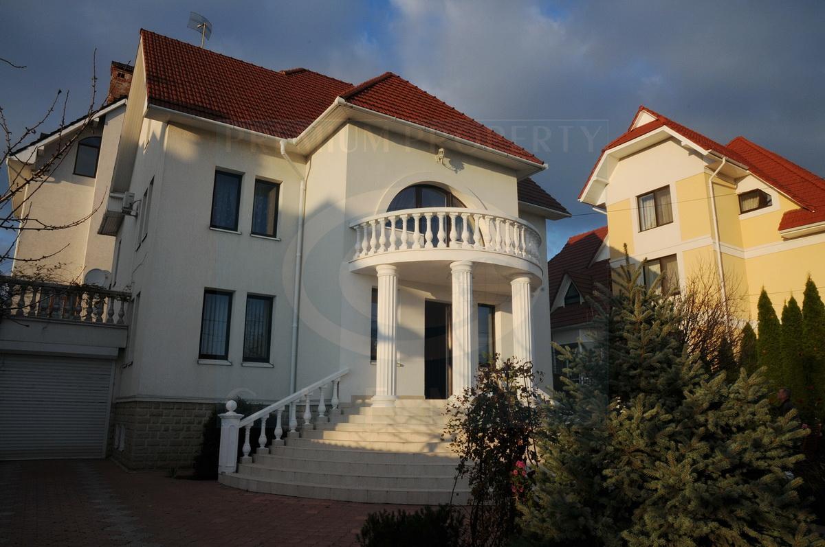 ул. Еминеску