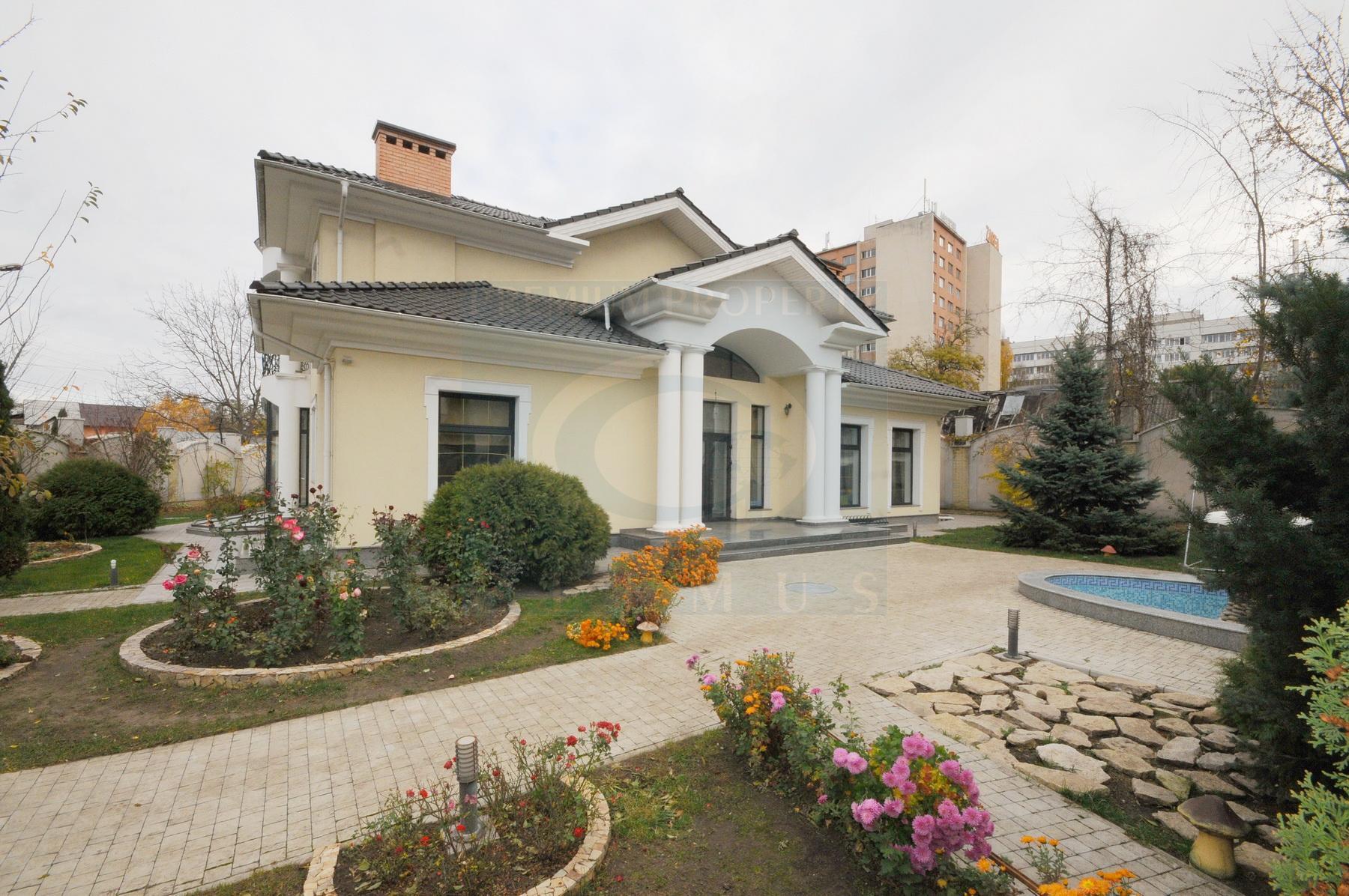 Ion Pruncul street