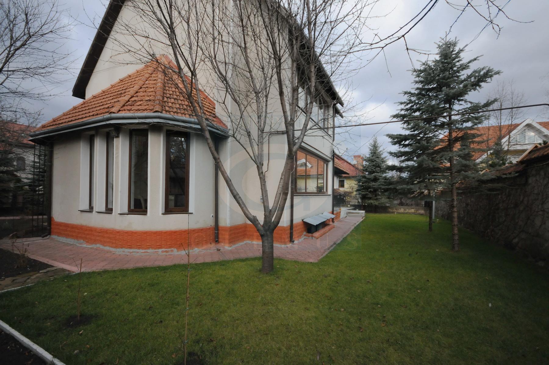 Pirogov str.