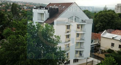 Доходный дом возле Посольства Турции