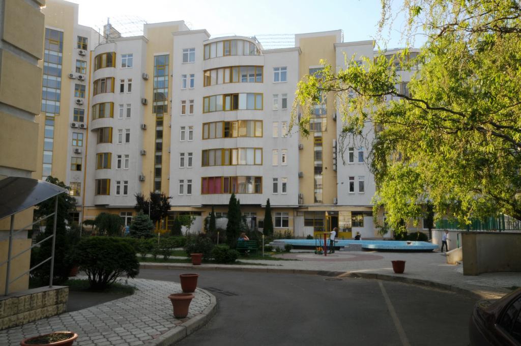 Lara City residential complex
