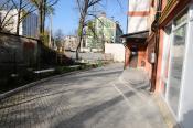 Residential building on 11/5, Trandafirilor street