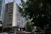 Apartment building on 108, Alexandru cel Bun street
