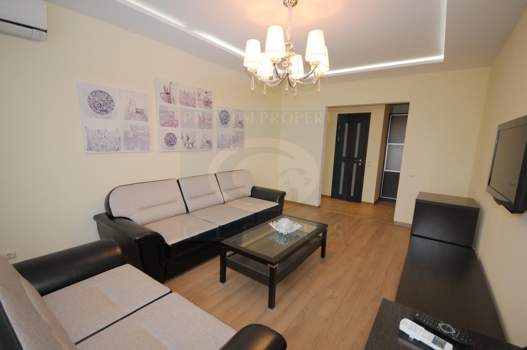 New apartment near Technical University