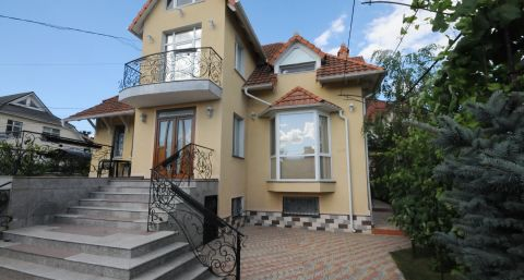 Chisinau Accommodation
