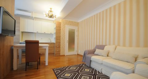 Brand new apartment on Bucuresti street for as little as ...