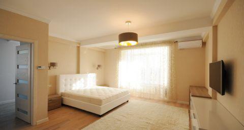 Современная, просторная квартира студия возле Посольства Румынии