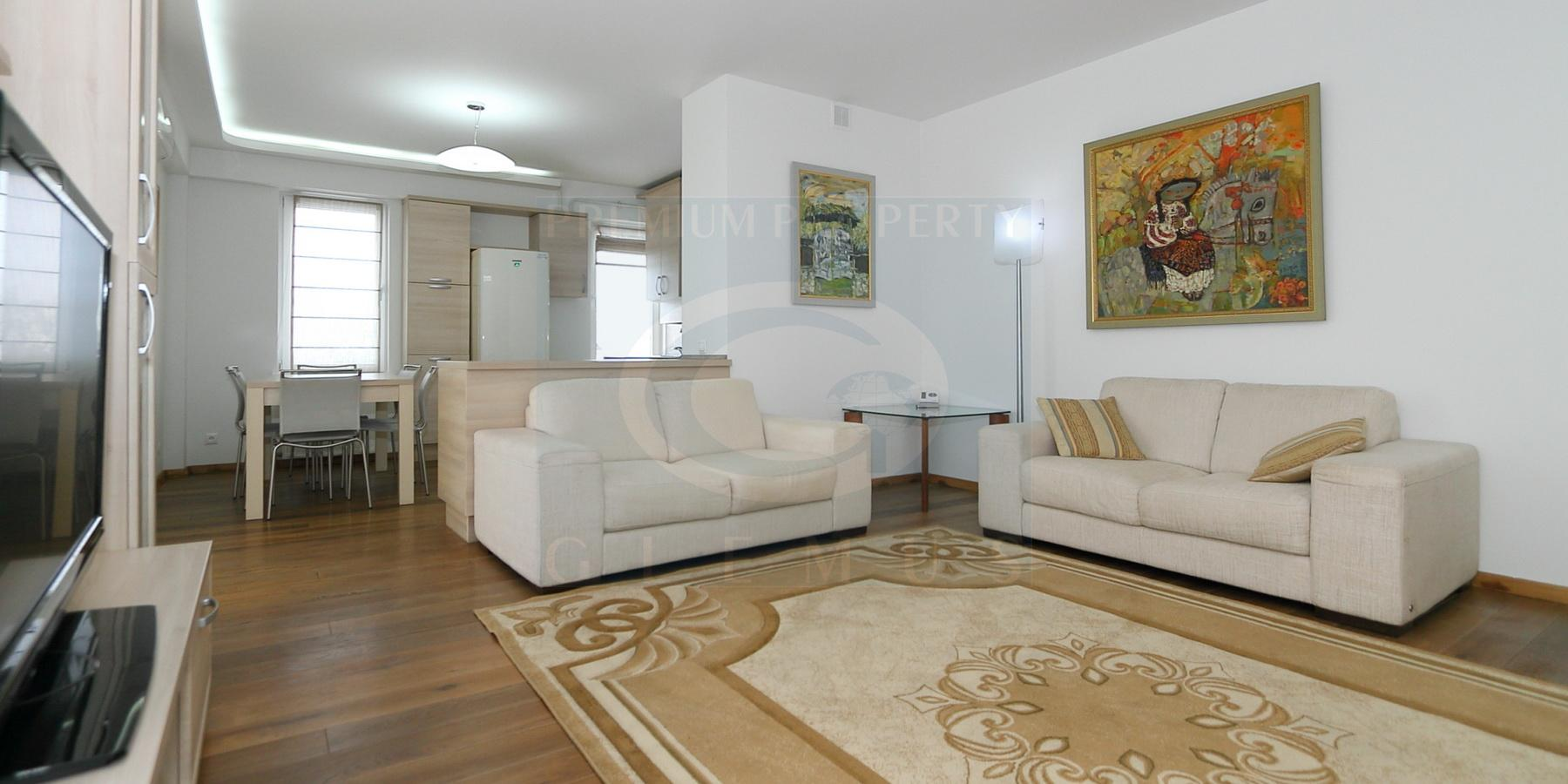 Magnificent 3Bedroom APT opposite Turkish Embassy