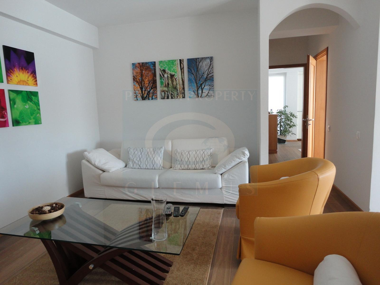 Comfy, Italian furnished 2BDR