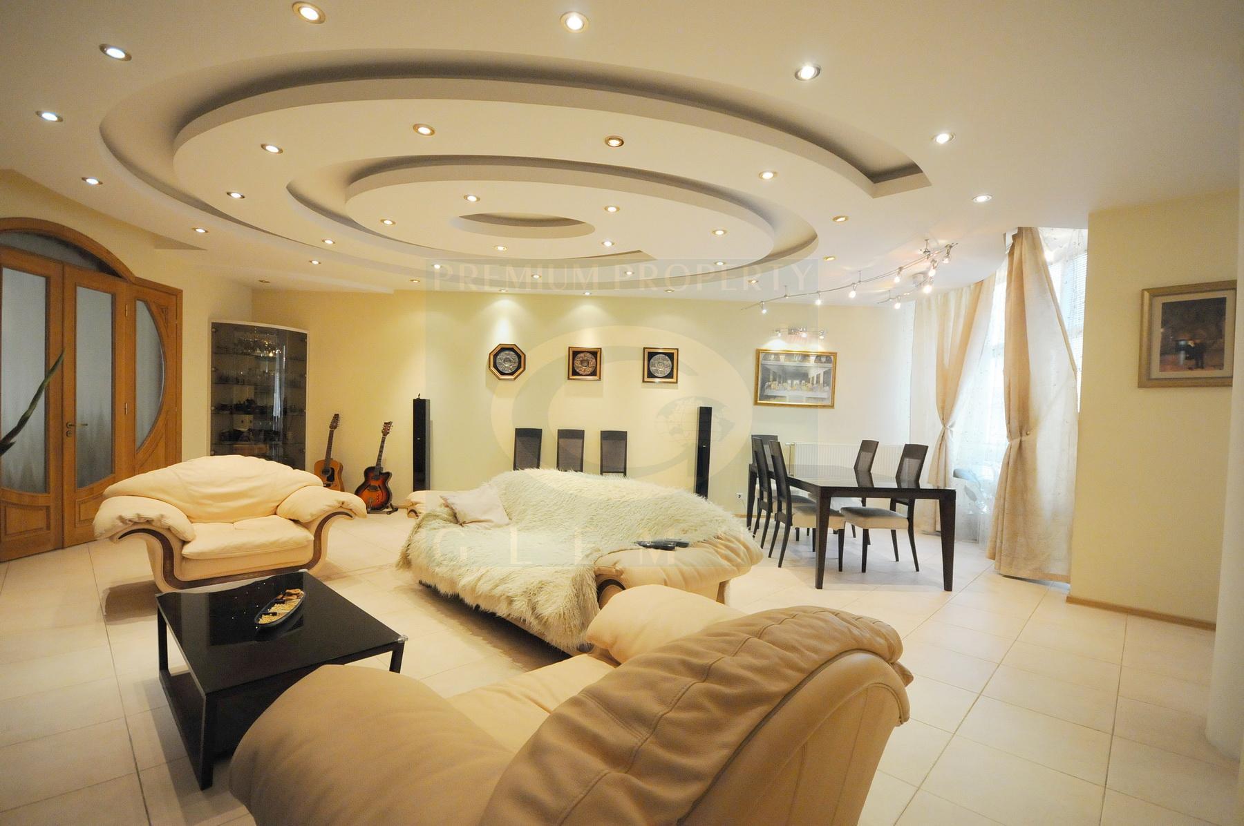 Rent Long Term Apartment In Chisinau