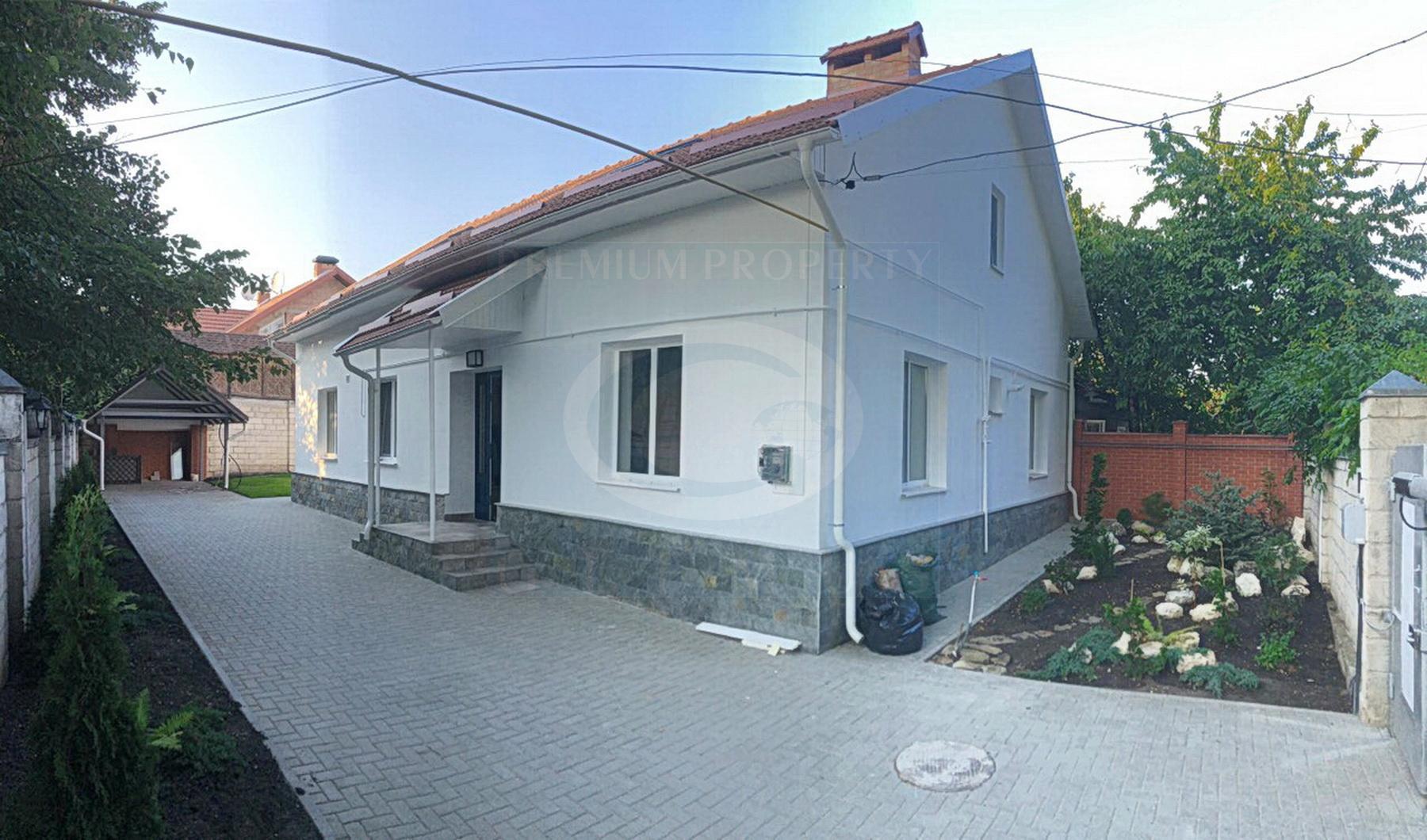 Universitatii street